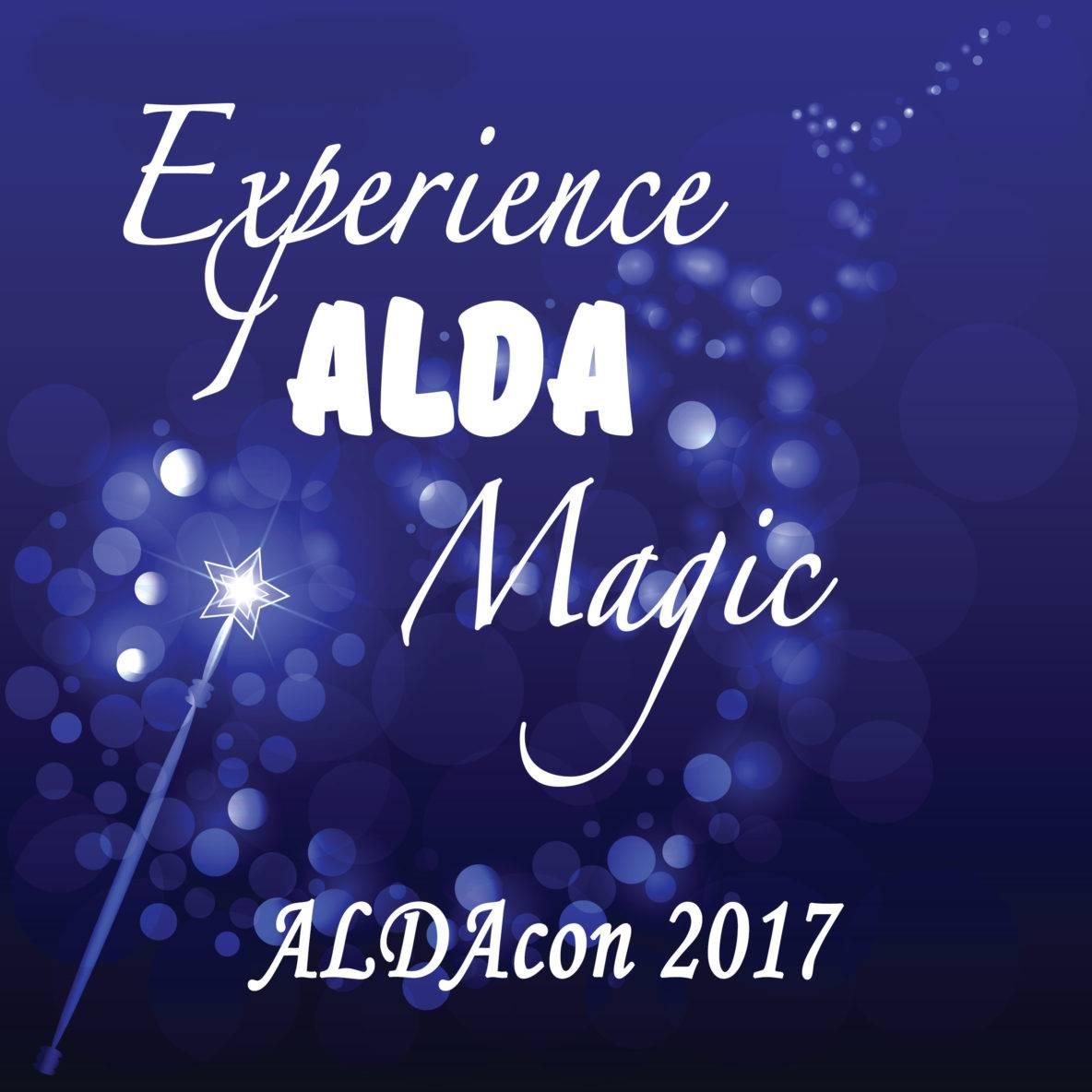 image of experience alda magic